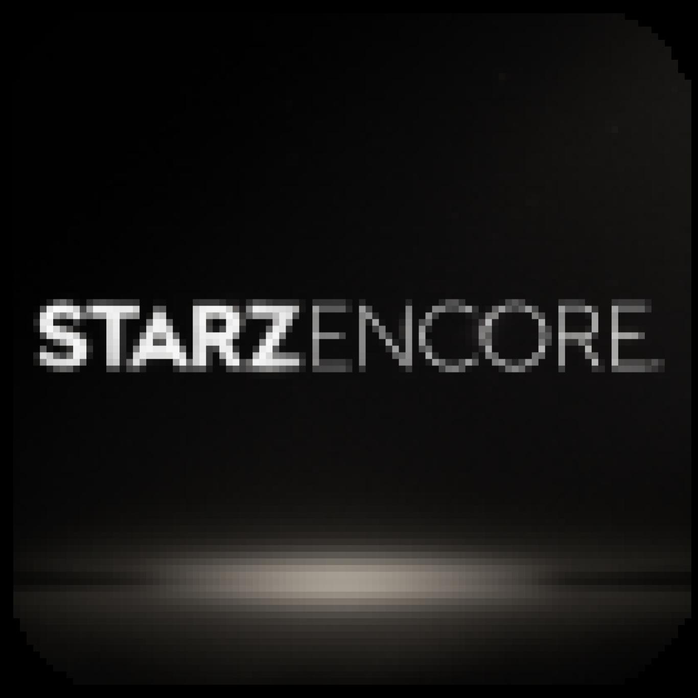 Starz Encore